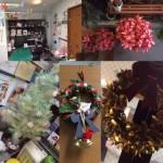 飾り2018クリスマス